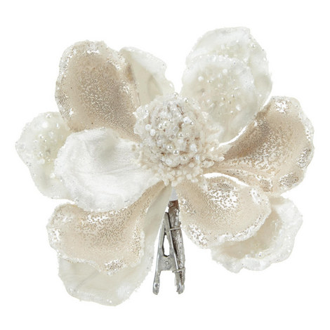 Magnolia Christmas Decoration, ${color}