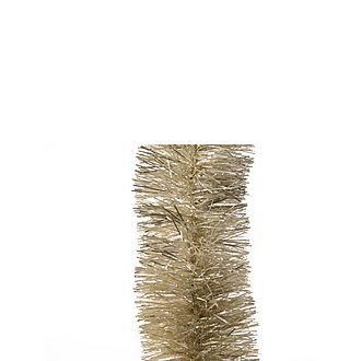 Tinsel Garland Tree Decoration