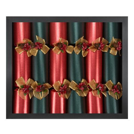 Six Celebration Crackers Set, ${color}