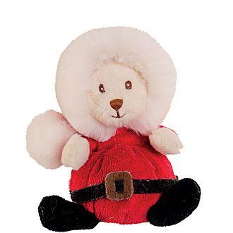 Ziggy Xmas Bear Teddy