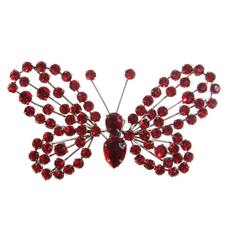 Jewel Butterfly Bauble, ${color}
