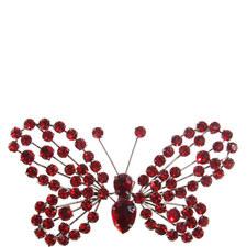 Jewel Butterfly Bauble
