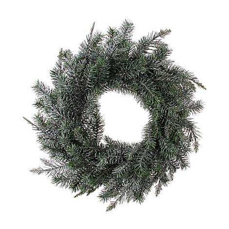 Fir Wreath 50cm, ${color}