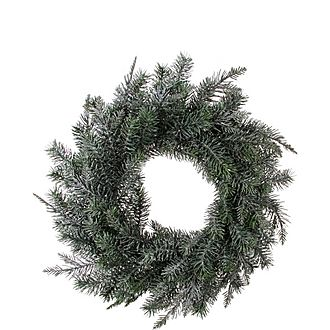 Fir Wreath 50cm