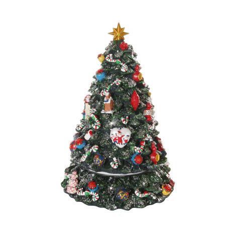 Christmas Tree Decoration, ${color}