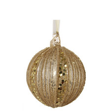 Embellished Bauble