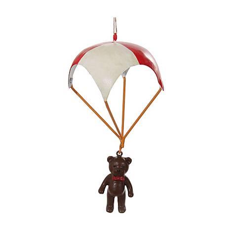 Parachute Bear Tree Decoration, ${color}