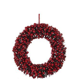 Berry Wreath 35cm