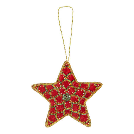 Jewel Star Decoration, ${color}