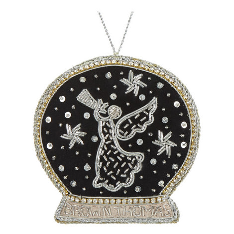 Jewel Snowglobe Decoration, ${color}