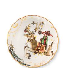 Reindeer Bowl