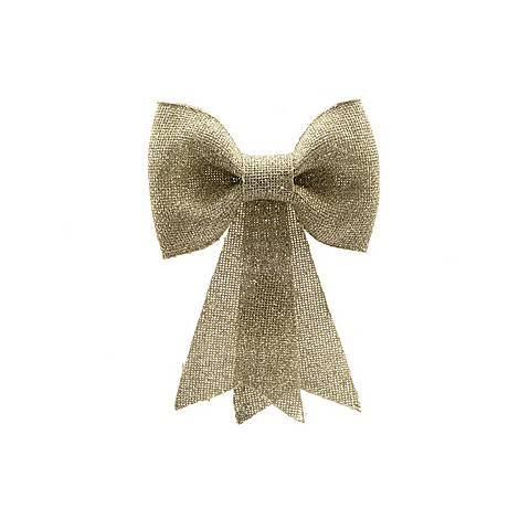 Glittering Bow Decoration, ${color}