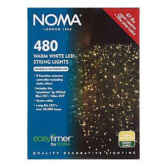 480 LED Lights