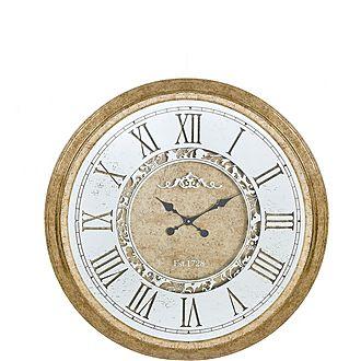 Jodie Clock