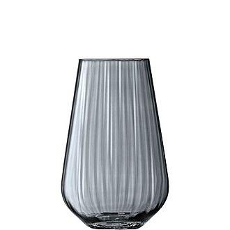 Zinc Tall Vase