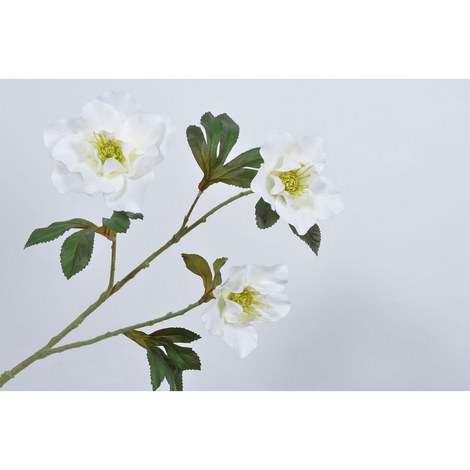 Silk Flower Spray, ${color}