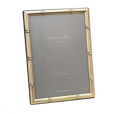 Bamboo Photo Frame 8x10, ${color}