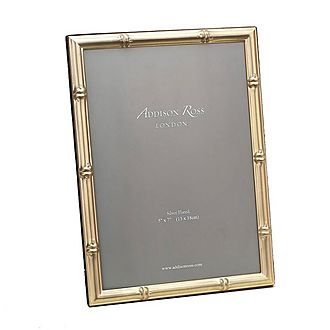 Bamboo Photo Frame 8x10