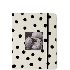 Spotty Planner Large