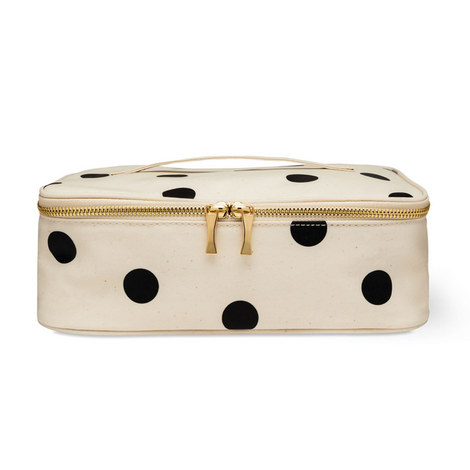 Deco Dot Lunch Carrier, ${color}