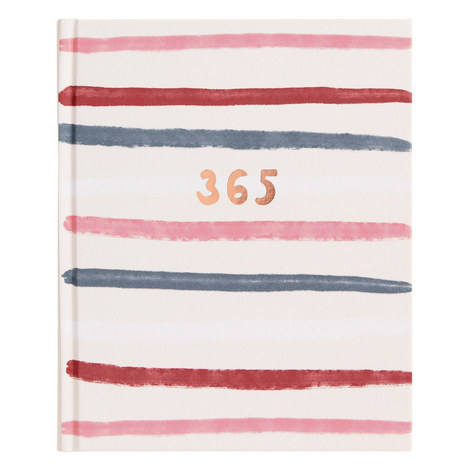 365 Journal, ${color}