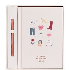 A5 Notebook Gift Set