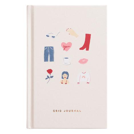 Grid Journal, ${color}