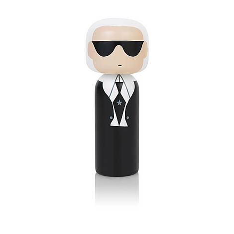 Karl Lagerfeld Sketch.inc Doll 14.5cm, ${color}
