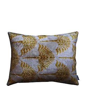 Silk Velvet Cushion