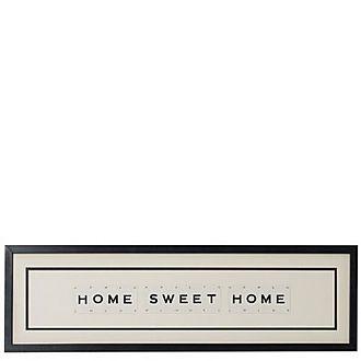 Home Sweet Home Frame
