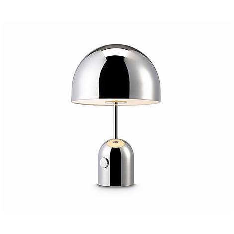 Large Bell Table Lamp, ${color}