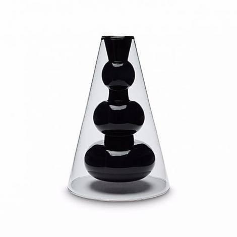 Bump Cone Vase, ${color}