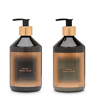 Eclectic London Hand Duo Giftset 500ml
