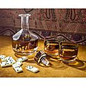 Tank Copper Whiskey Decanter, ${color}