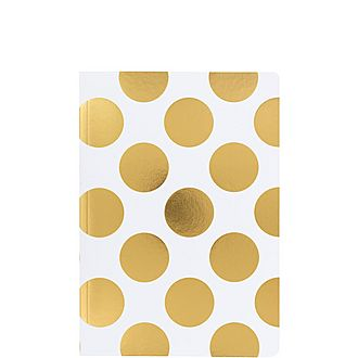 Shimmer Classic Cream A5 Notebook