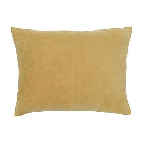 Vintage Velvet Cushion, ${color}
