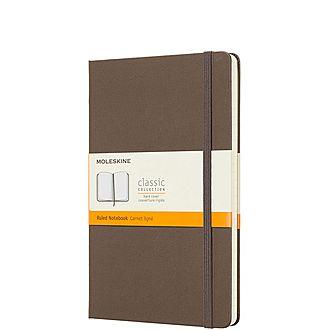 Moleskin Hardcover Notebook