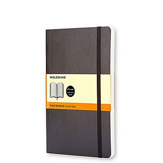 Moleskin Softcover Notebook