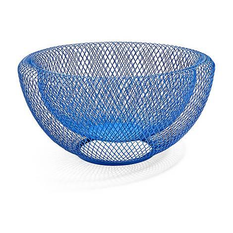 Wire Mesh Bowl, ${color}