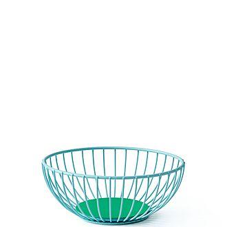 Iris Wire Basket Small