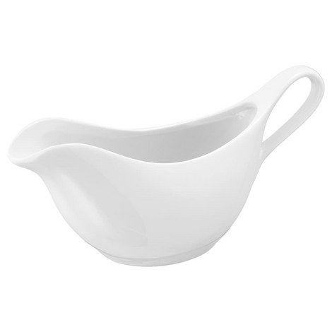 Table Essentials Gravy Boat, ${color}