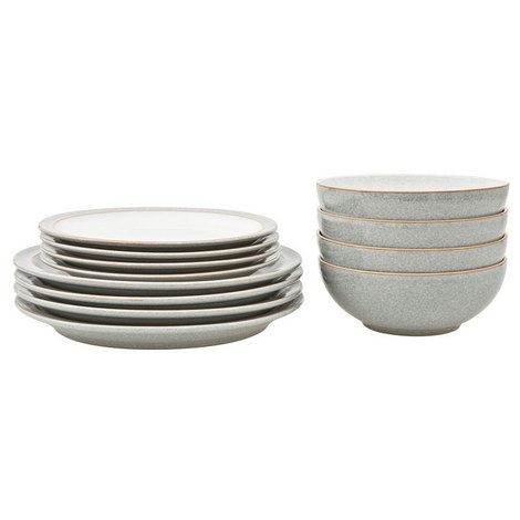 12-Piece Tablewear Set, ${color}