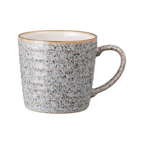 Studio Grey Ridged Mug, ${color}