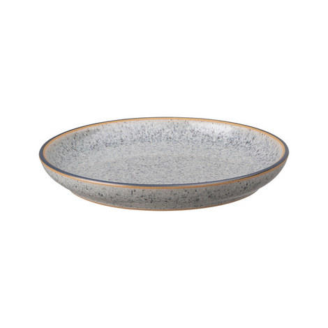 Studio Grey Small Coupe Plate, ${color}