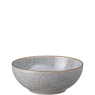 Studio Grey Coupe Cereal Bowl
