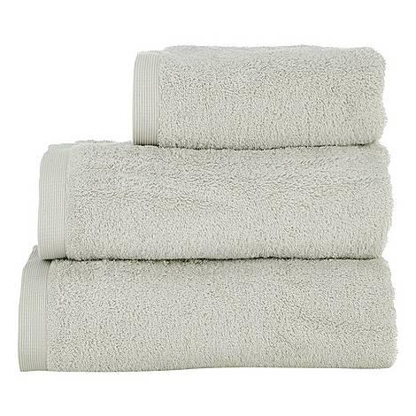 Highline Towel Light Grey, ${color}