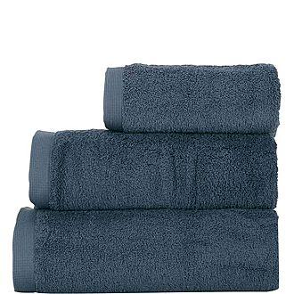 Highline Towel Blue