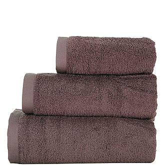 Highline Towel Purple