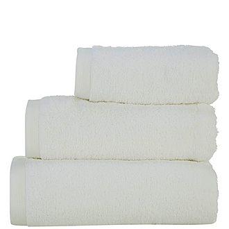 Highline Towel White