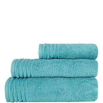 Vienna Towel Topaz